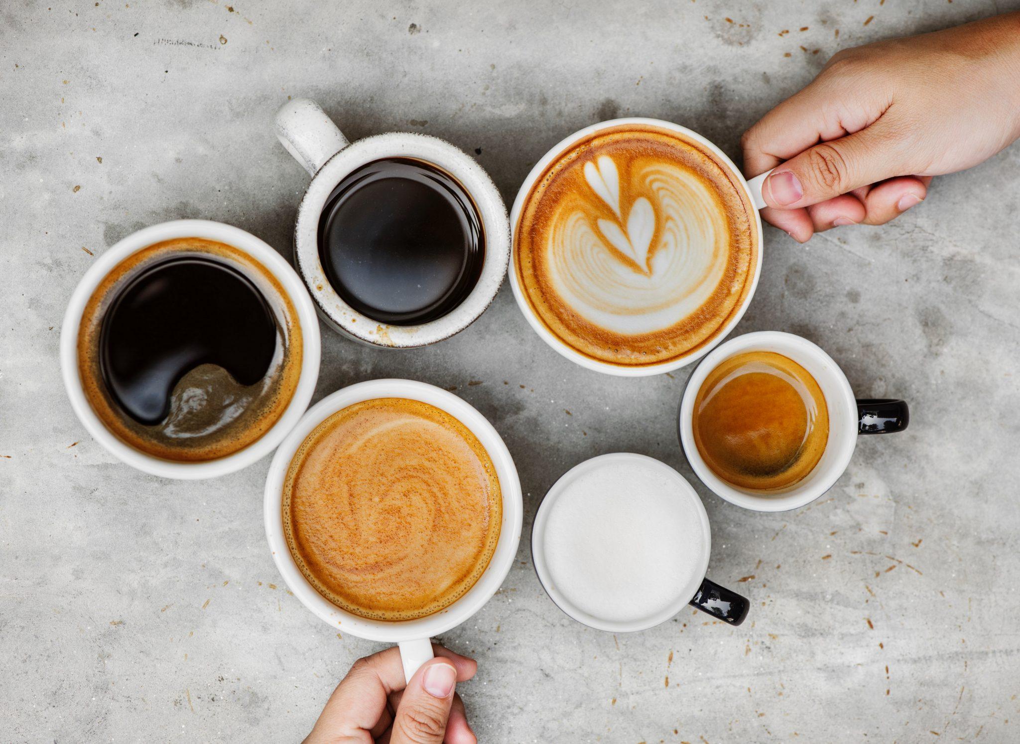 Coffee Morning (Postponed untill further notice)