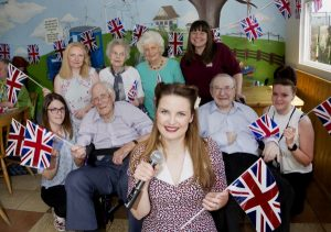 Whitehouse Farm launches special scheme to tackle isolation and loneliness