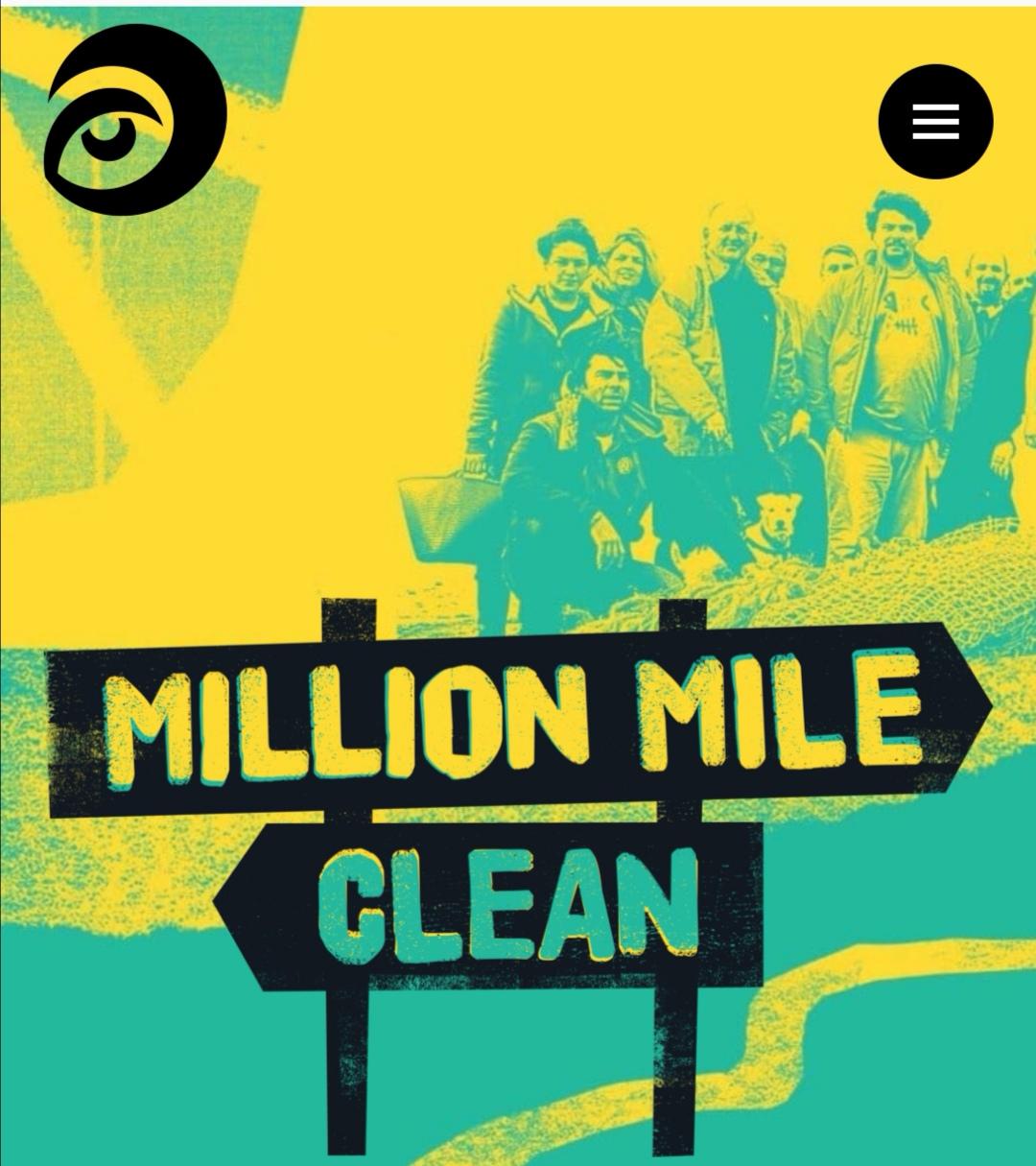 Million Mile Clean